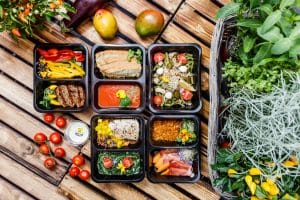 Take an Uncompromised Day off from Cooking with St Louis Food Delivery