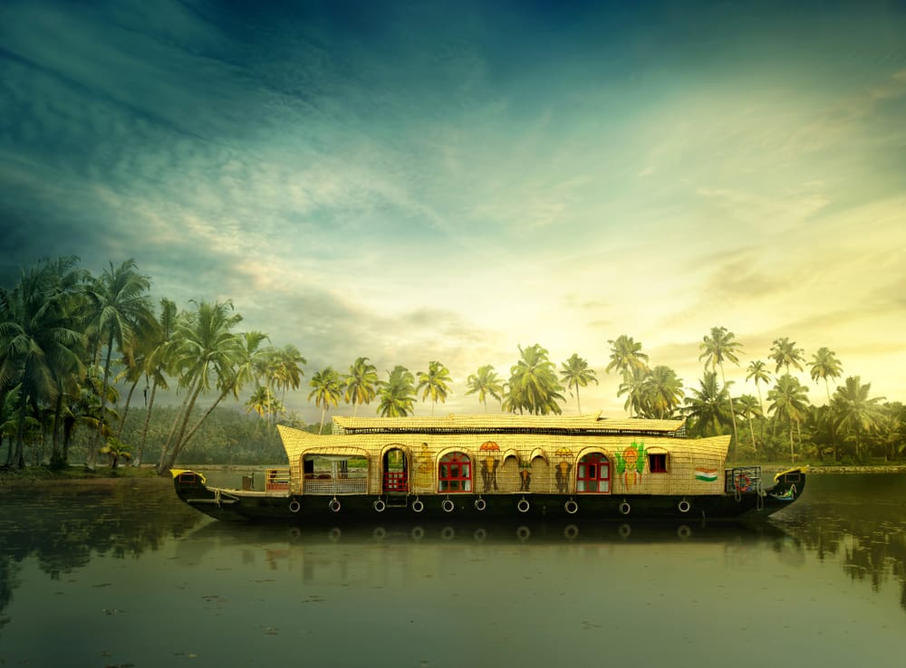 Top Reasons Why Kerala is the Best Honeymoon Destination in India