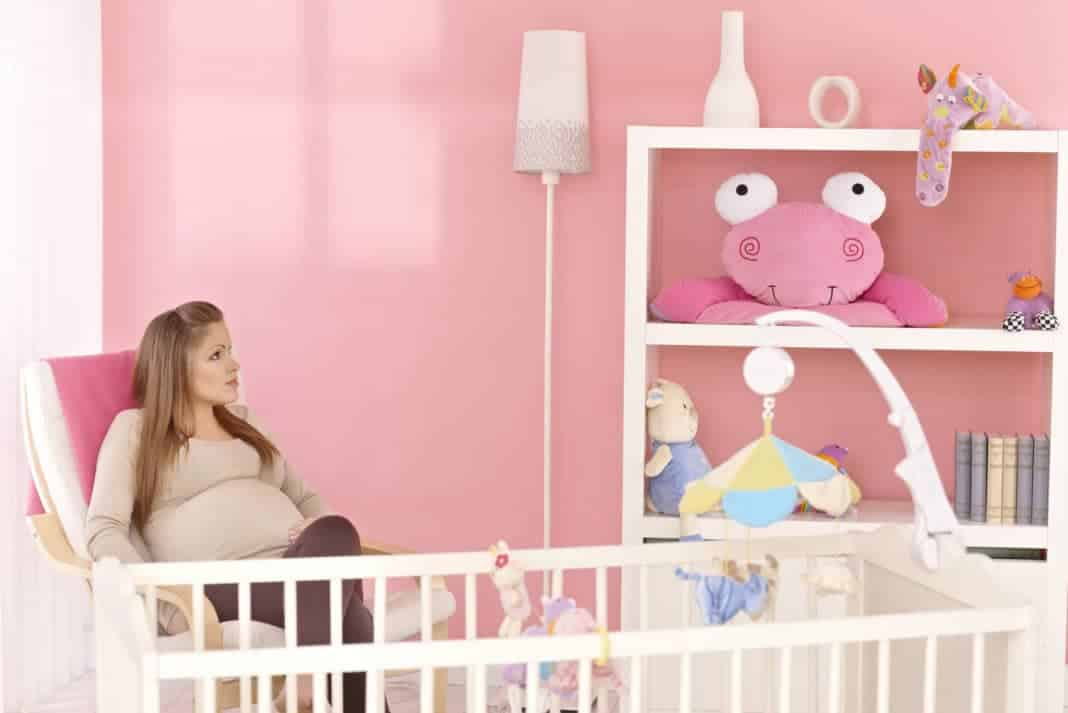 Top Essentials To Buy When Setting A Nursery