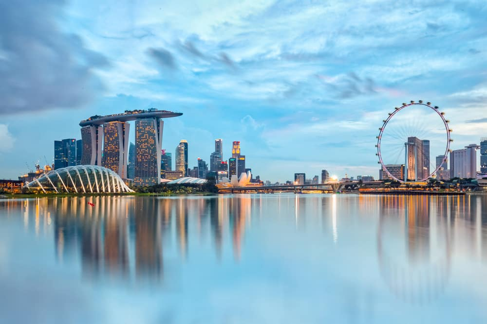 Another ideal destination that is well-fitting for adventure-seekers is Singapore. With its nightlife and high-rolling culture, this place is great for those looking for party-like adventures.