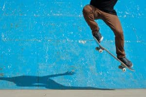 How to Achieve True Skater Style