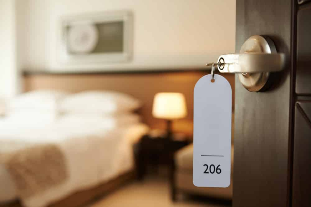 Smaller Hotels across the Nation Are Gaining Steam against the Chain Hotels