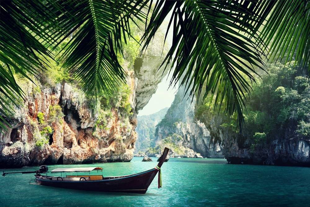 Thailand is also known for its party culture. This destination is actually sought out by many people for exciting and eventful vacations, whether it is for a bachelor party or a romantic getaway