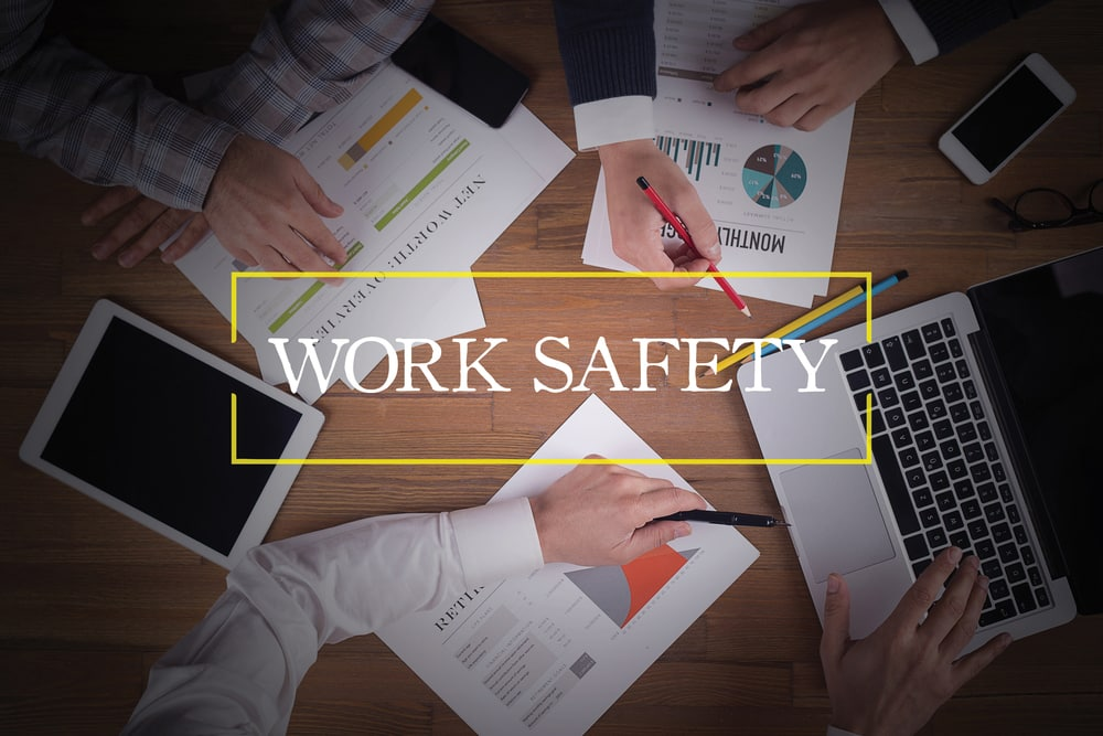 Prioritizing Your Workplace Safety to Get the Most Out of Your Business