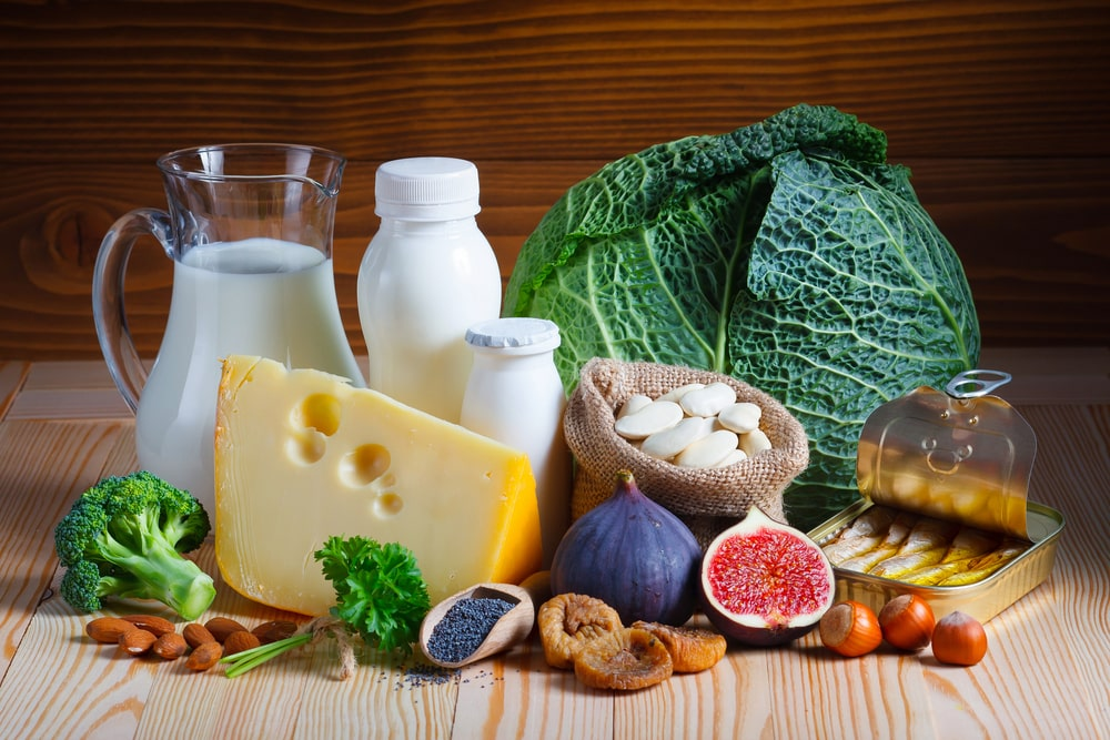 How to Protect your Bones on a Vegan Diet