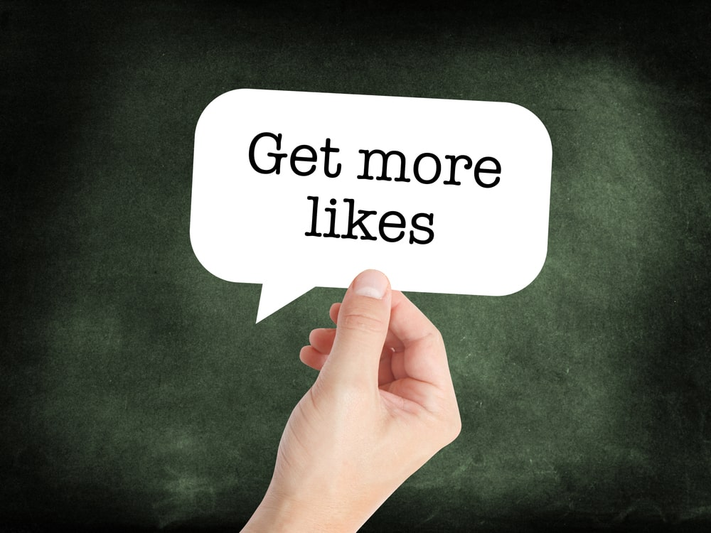 One Weird Trick to Get More Facebook Likes for Free