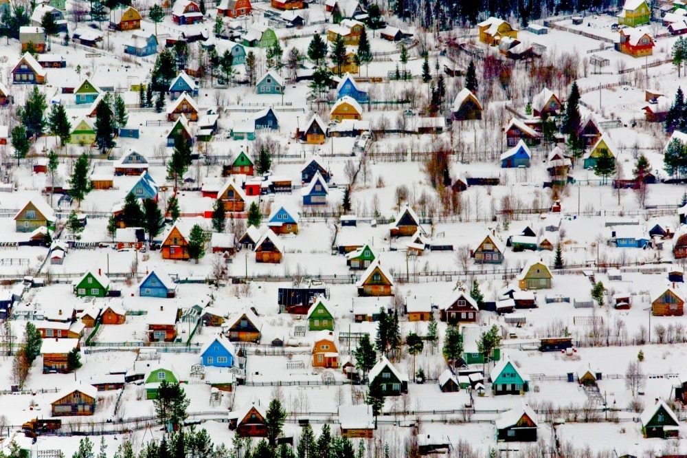 Holiday Village, Russia
