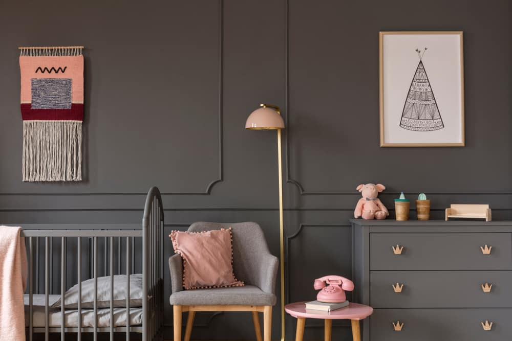 Factors to Consider When Buying Baby Furniture