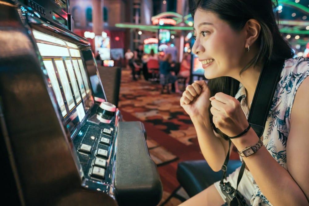 Online Gambling Attitudes