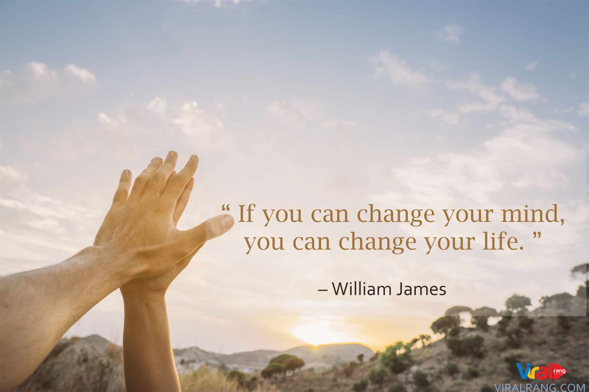 change your life, positive quotes