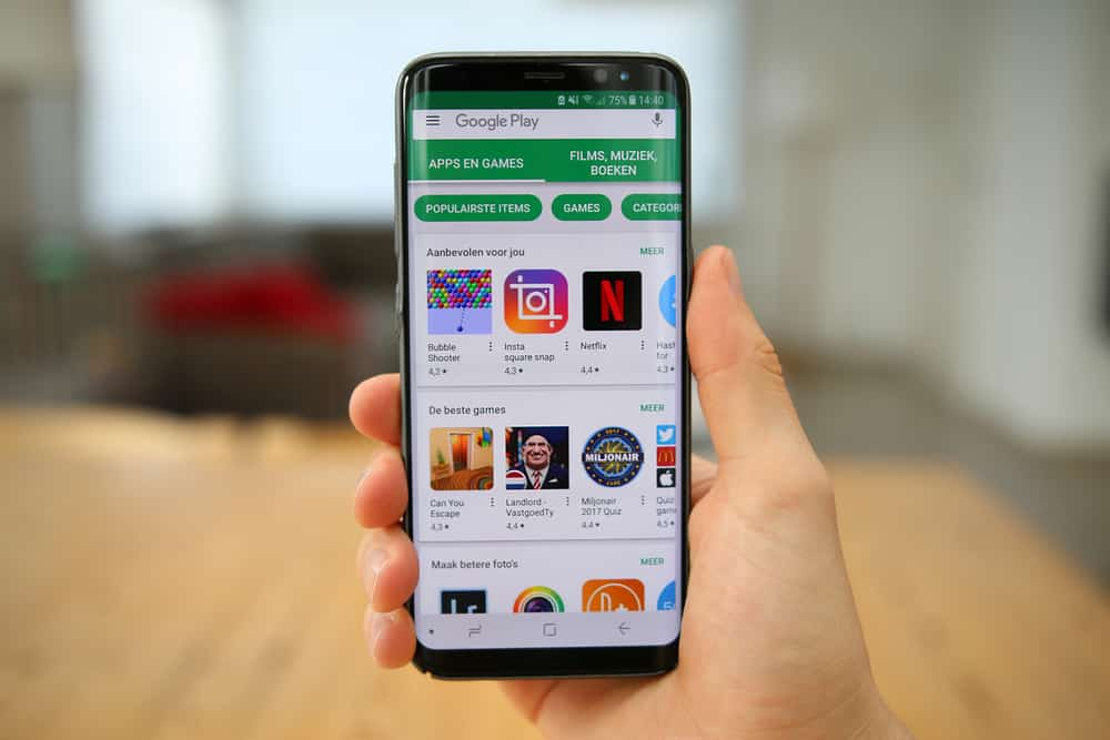 9apps App Stores