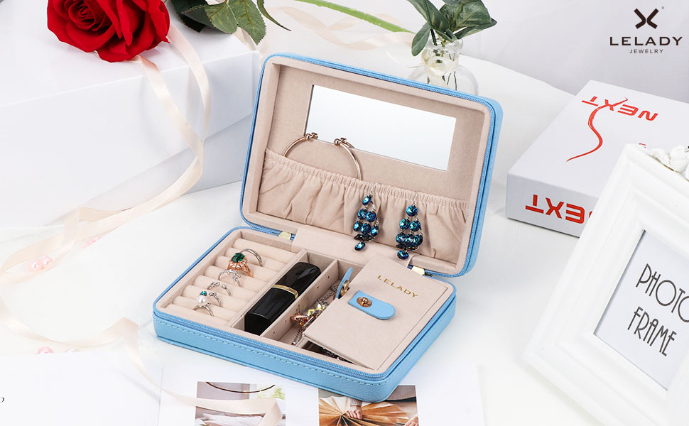 Elegant Jewelry Case