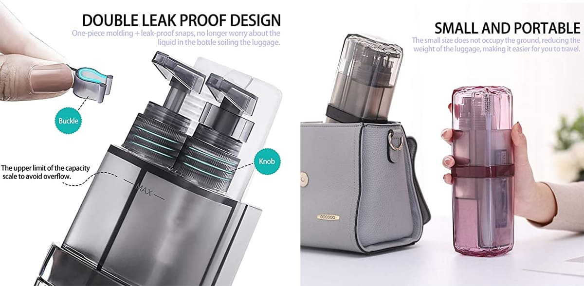 Portable Toothbrush Cup