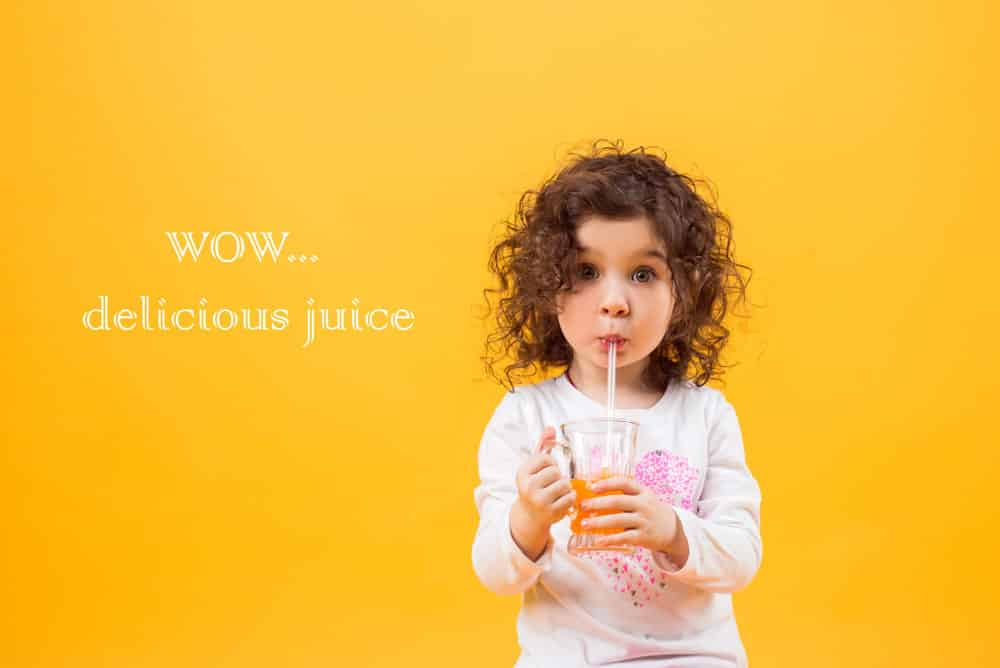 Delicious Juicing Recipes