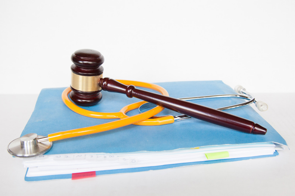 Medical Negligence Lawsuit