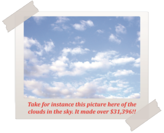 Cloud in the Sky picture