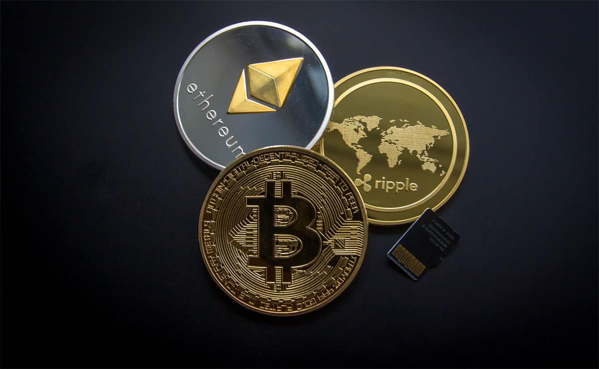 Digital Currencies risks