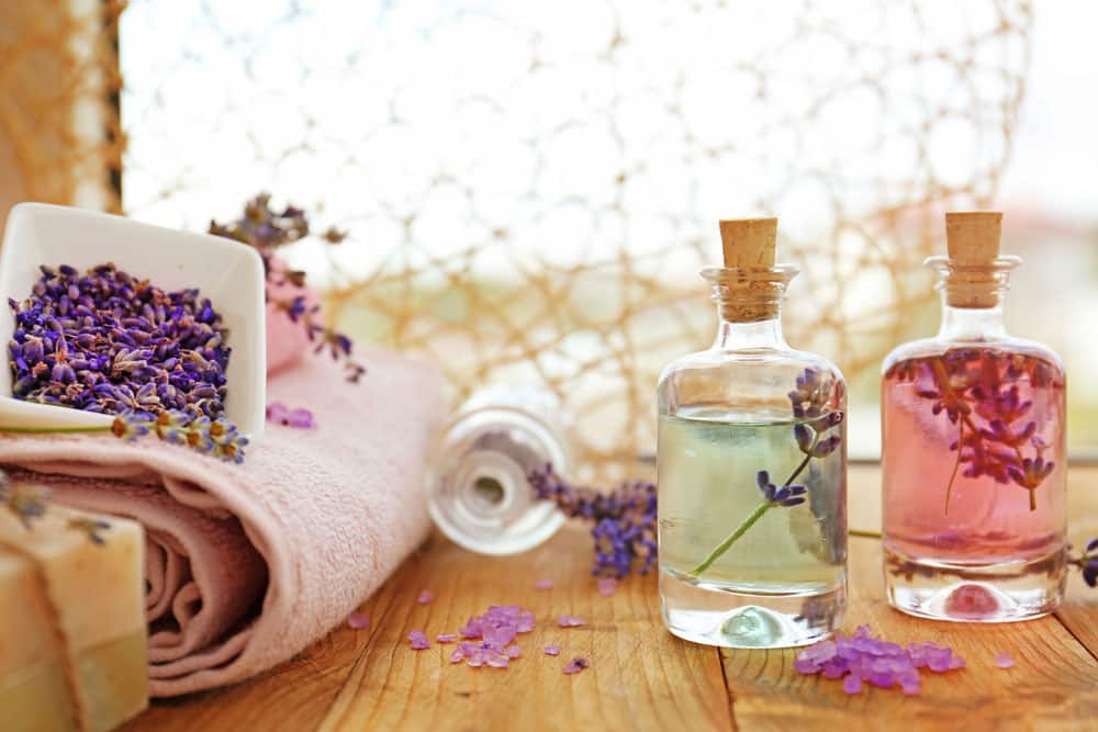 Lavender Oil, Essential Oils