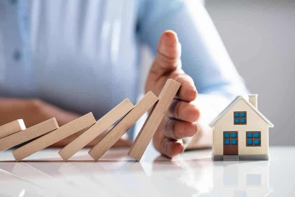 Preventing Downfalls Real Estate Investing