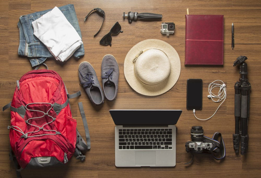 Travel Accessories Must-Have for Travelers