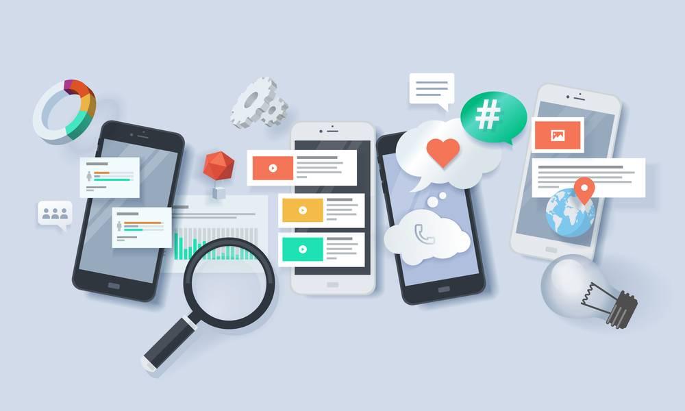 Ý tưởng App Marketing nào thật sự phù hợp với bạn?