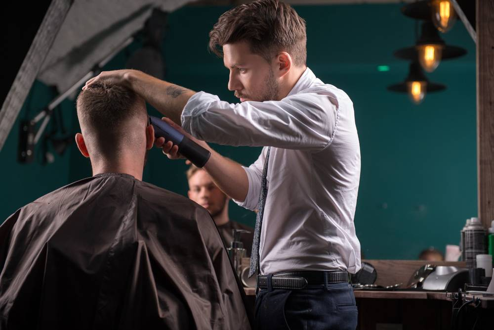 How Would You Choose A Good Men Hairdresser?