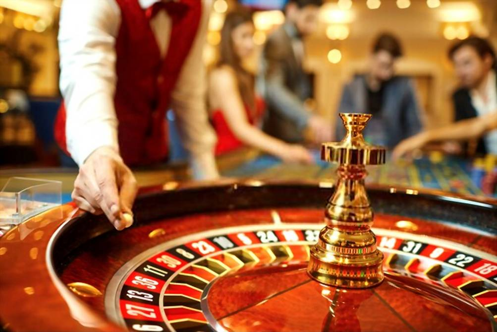 The history of roulette