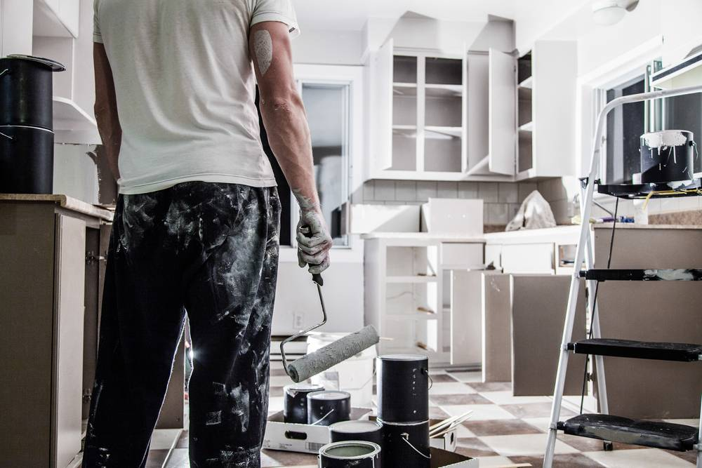 Things Consider Before Overhauling Kitchen