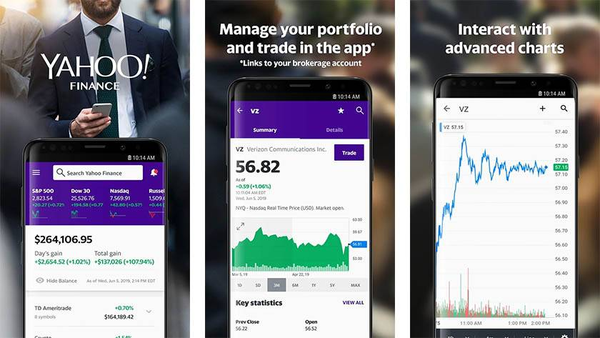 Yahoo-Finance-screenshot-2019