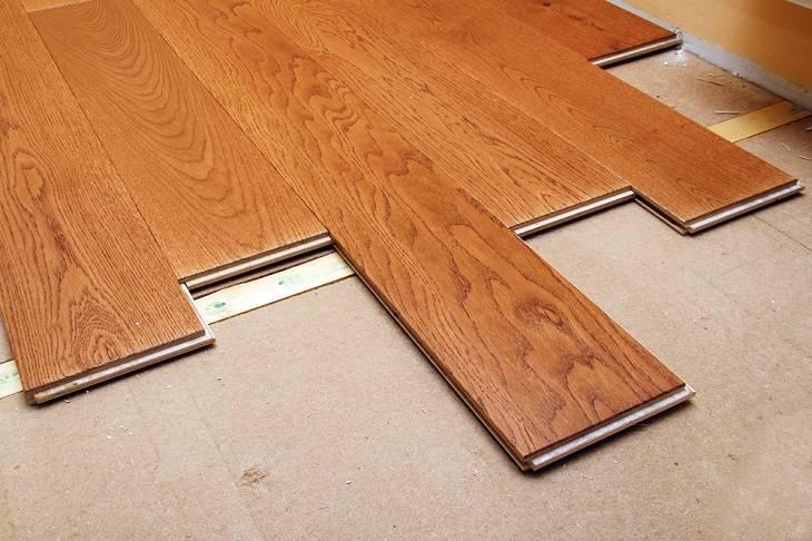 wooden flooring trends
