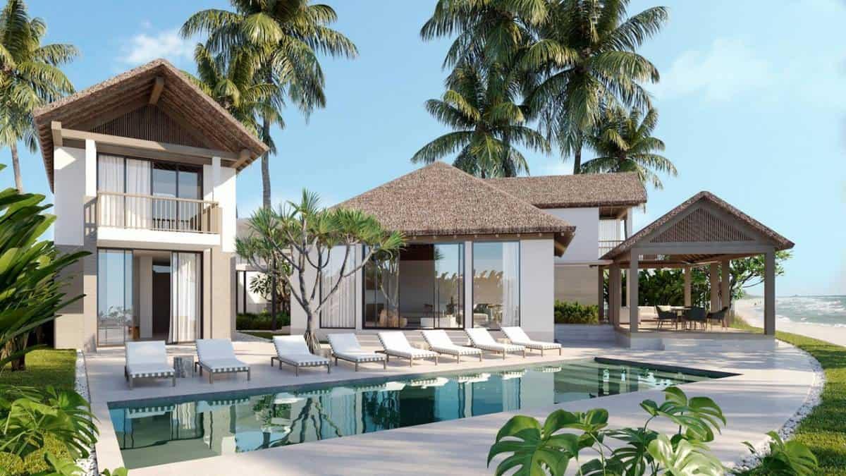 Best Luxury Vacation Start planning