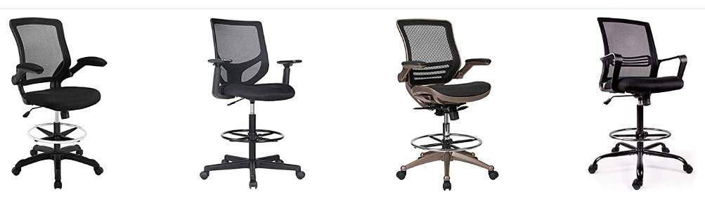 Drafting Chairs