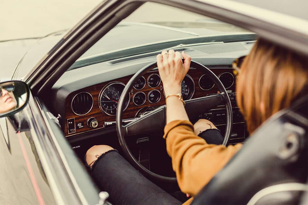 Car Maintenance Tips for Woman