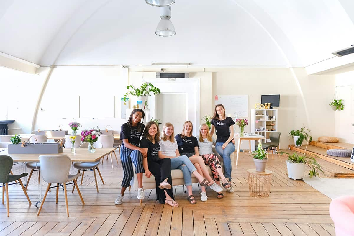 Coworking Space community