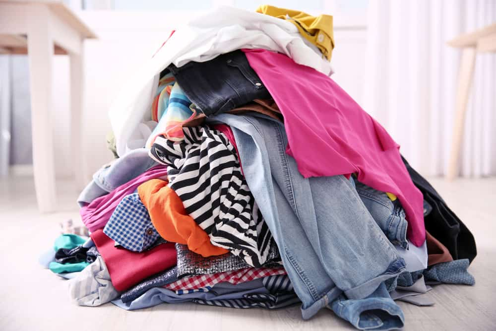 Donate And Buy Used Clothes