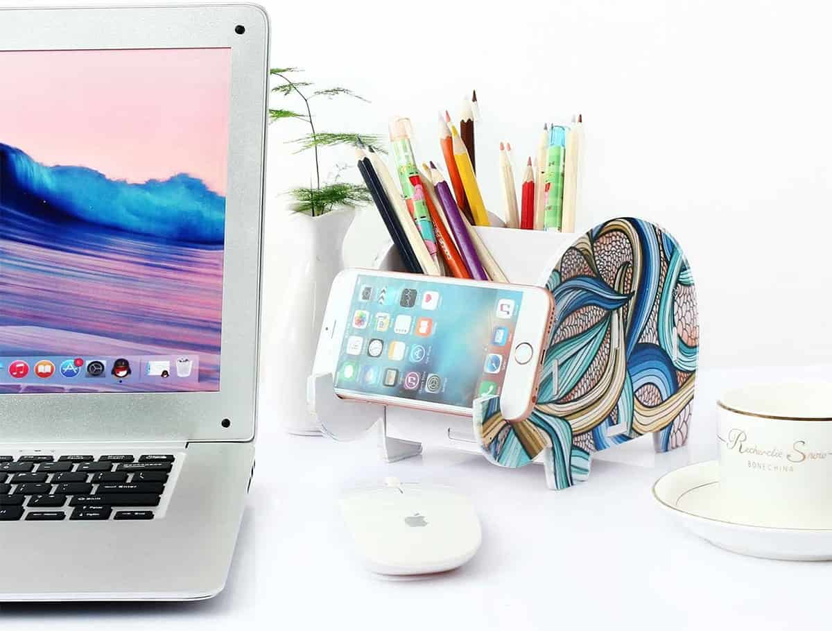 Pencil Case, Affordable Cool Office Supplies