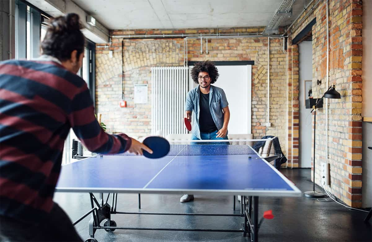 How To Play Ping Pong: A Guide For Starters