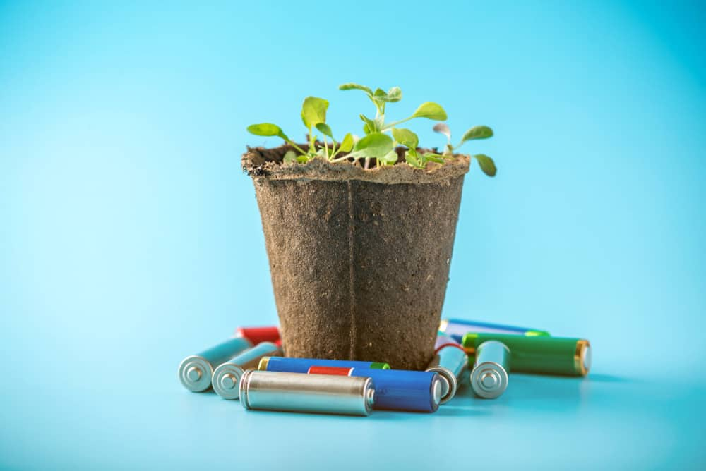 Recycle Batteries Green Living Strategies