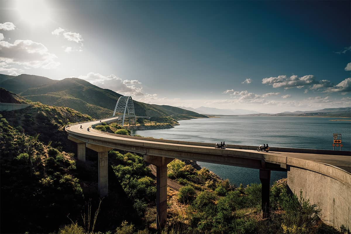 Traveling Abroad By Car Options
