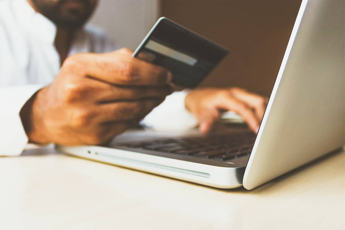Use Online Payment Services