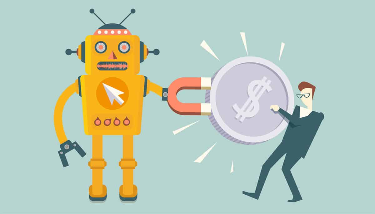 difference between chatbots and fraud bots