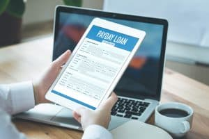 About Payday Loans