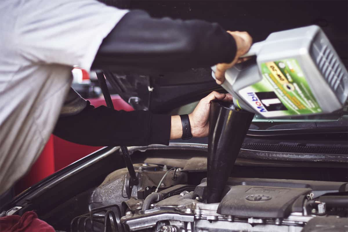 Find a mechanic you can trust