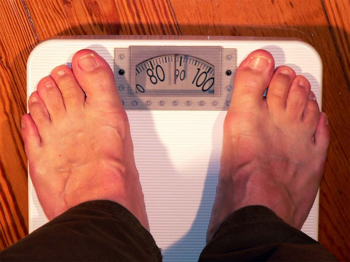 Gaming Weight Issues