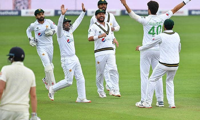Pakistan Third Test Preview