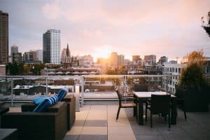 Top Places in the U.S. for Renting an Apartment