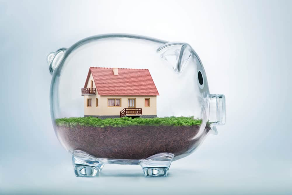realistic budget for green home renovation