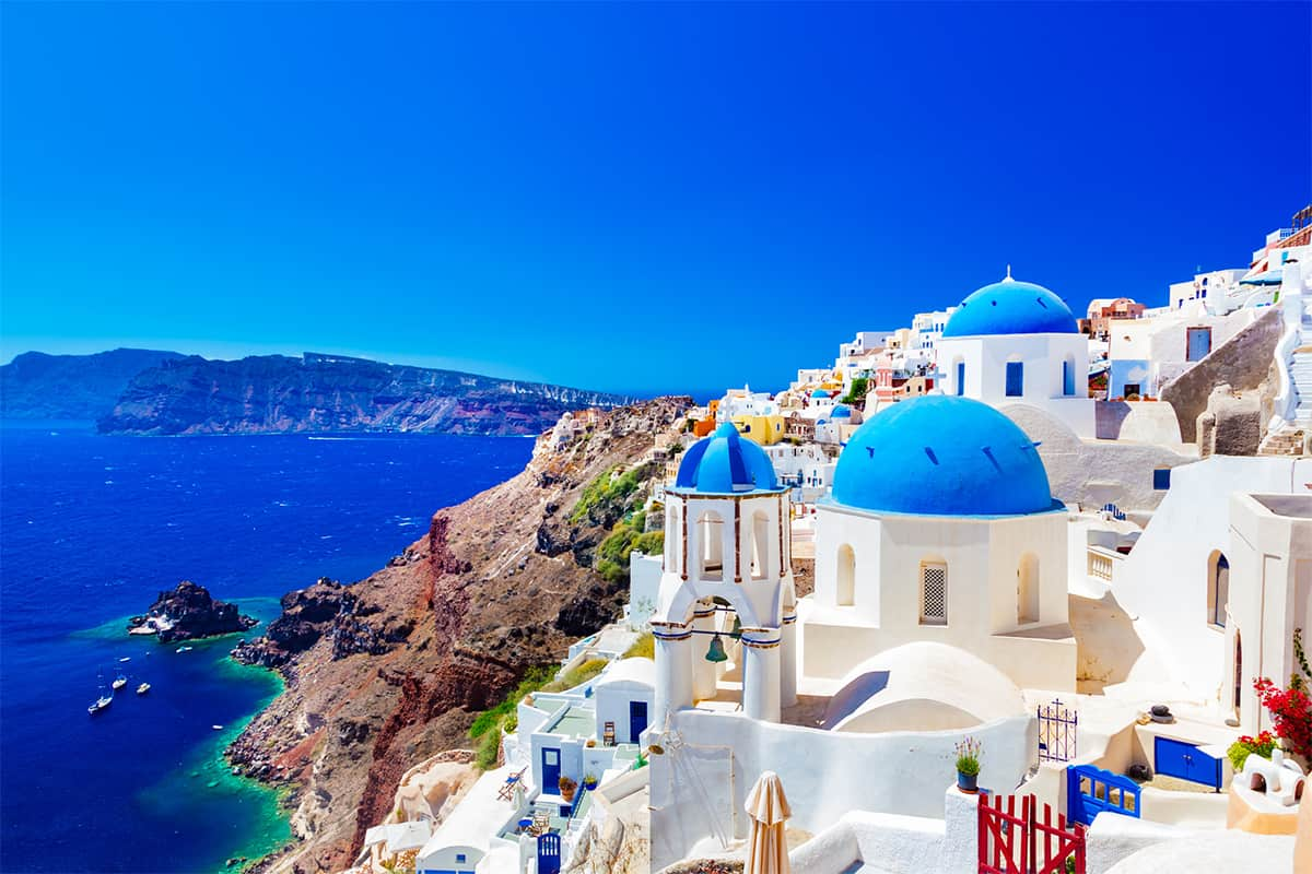 5 Greece Travel Tips You Need to Know - Viral Rang