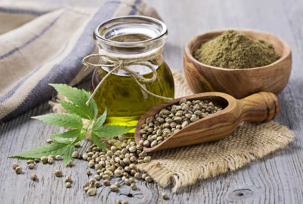 Things You Need To Know About Hemp Oil