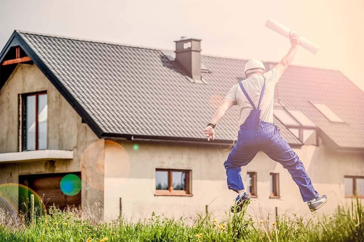 Secure the Land Home Building